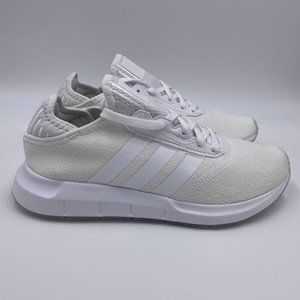 adidas Swift Run X White Womens Shoes